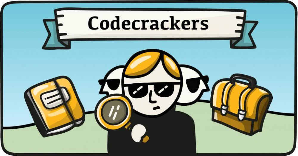 codecrackers